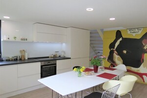 Продается дом на 3 этажа 95 кв. м с баней/сауной