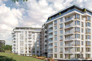 Продається 3-кімнатна квартира 89.94 кв. м у Львові