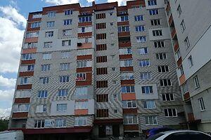 Продається 2-кімнатна квартира 73.3 кв. м у Тернополі