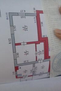 Продаж частини будинку, Луцьк, р‑н.33 мікрорайон, Богомольцявулиця