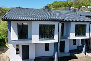 Продается дом на 2 этажа 115 кв. м с гаражом