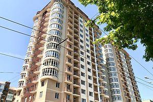 Продається 2-кімнатна квартира 82 кв. м у Одесі