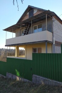Продается дом на 2 этажа 126 кв. м с мансардой