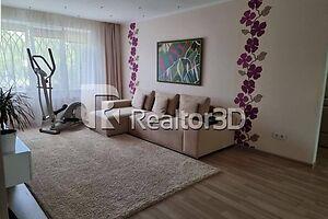 Продається 1-кімнатна квартира 66 кв. м у Дніпрі
