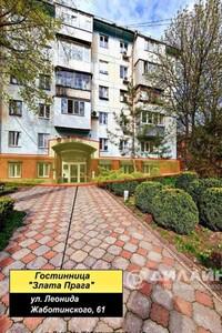 Продається готель 245 кв. м в 1-поверховій будівлі