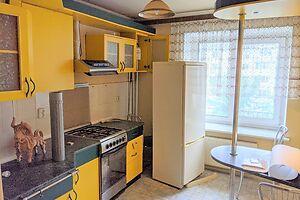 Продается 4-комнатная квартира 110 кв. м в Ивано-Франковске