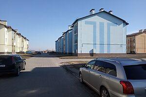 Продається 1-кімнатна квартира 37.71 кв. м у Макарові