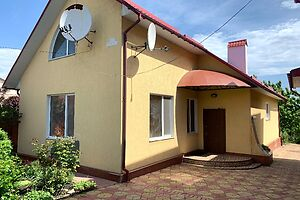 Продается дом на 2 этажа 154 кв. м с участком