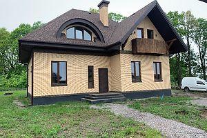 Продается дом на 2 этажа 172 кв. м с гаражом