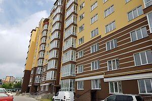 Продается 2-комнатная квартира 76.83 кв. м в Хмельницком