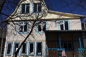 Продається будинок 2 поверховий 200 кв. м з мансардою