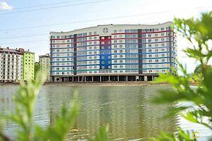 Продается 4-комнатная квартира 125 кв. м в Ивано-Франковске