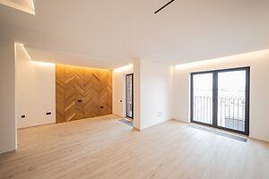 Продается 1-комнатная квартира 49.5 кв. м в Киеве