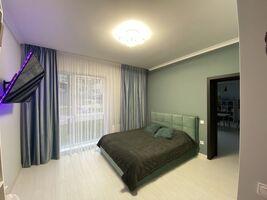 Продается 2-комнатная квартира 60.3 кв. м в Ровно