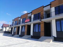 Продается дом на 2 этажа 125 кв. м с балконом