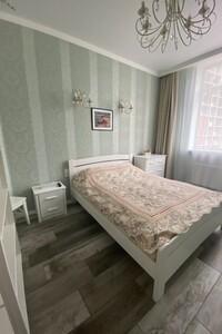 Продается 2-комнатная квартира 51 кв. м в Одессе