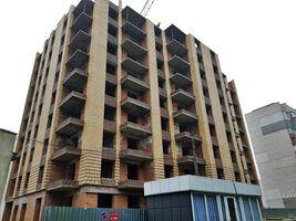Продается 1-комнатная квартира 37.3 кв. м в Хмельницком
