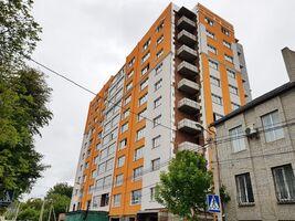 Продается 1-комнатная квартира 42.32 кв. м в Хмельницком