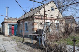 Продается одноэтажный дом 56 кв. м с верандой