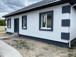 Продается одноэтажный дом 85 кв. м с баней/сауной