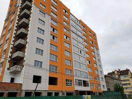 Продается 1-комнатная квартира 56.03 кв. м в Хмельницком