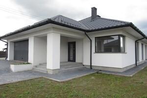 Продається одноповерховий будинок 190 кв. м з банею/сауною