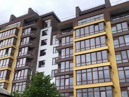 Продається 1-кімнатна квартира 53 кв. м у Вінниці