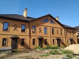 Продається будинок 2 поверховий 108 кв. м з мансардою