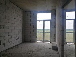 Продається 1-кімнатна квартира 47.79 кв. м у Тернополі
