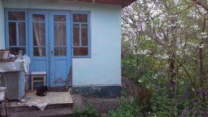 Продается одноэтажный дом 70 кв. м с верандой