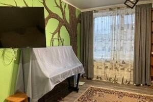 Продается 1-комнатная квартира 45.6 кв. м в Одессе