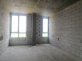 Продается 1-комнатная квартира 33.57 кв. м в Тернополе