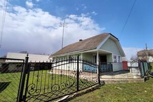 Продается одноэтажный дом 51.6 кв. м с участком