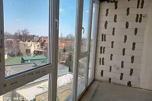 Продається 2-кімнатна квартира 55.1 кв. м у Одесі