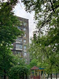 Продается 4-комнатная квартира 68 кв. м в Мариуполе