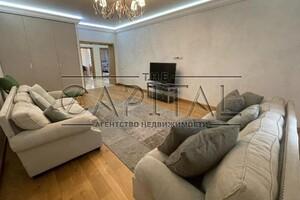 Сдается в аренду 1-комнатная квартира 110 кв. м в Киеве