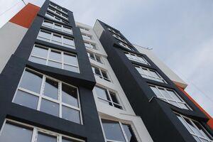 Продается 2-комнатная квартира 62.5 кв. м в Ирпене