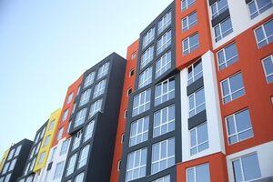 Продается 3-комнатная квартира 89.8 кв. м в Ирпене
