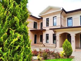 Продается дом на 2 этажа 165.5 кв. м с камином