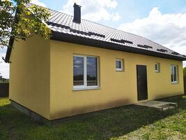 Продается одноэтажный дом 83 кв. м с баней/сауной