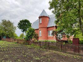 Продается дом на 2 этажа 130 кв. м с садом