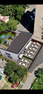 Продается 3-комнатная квартира 100 кв. м в Вышгороде