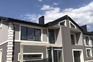 Продается дом на 2 этажа 116.2 кв. м с террасой