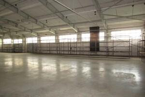 Здається в оренду приміщення (частина приміщення) 860 кв. м в 1-поверховій будівлі