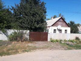 Продается одноэтажный дом 56 кв. м с террасой