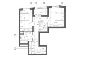 Продается 3-комнатная квартира 103.1 кв. м в Киеве