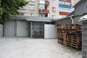 Продажа складского помещения, Винница, р‑н.Ближнее замостье, Тимирязеваулица