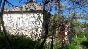 Продається одноповерховий будинок 96 кв. м з ділянкою