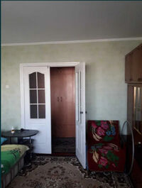 Продается 2-комнатная квартира 50.3 кв. м в Николаеве