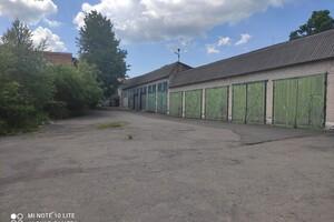 Сдается в аренду отдельно стоящий гараж универсальный на 700 кв. м